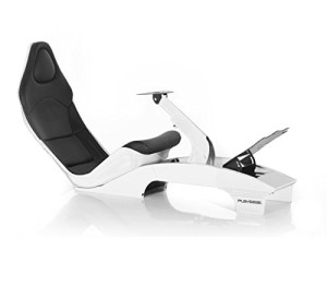 Playseat. Formel 1 ♥ Playseat F1 ♥ 35 kg  ♥ weiß