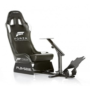 Playseat. Authentisch ♥ Playseat Motion ♥ 28 kg ♥ schwarz