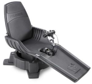 Gaming Seat ♥ Gaming Stuhl ♥ 20 kg ♥ grau