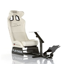 Playseat. Special Edition ♥ Playseat Evolution ♥ 24 kg ♥ weiß
