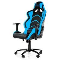 AKRacing Stuhl ♥ Ak Racing Stuhl ♥ 25 kg ♥ schwarz / blau
