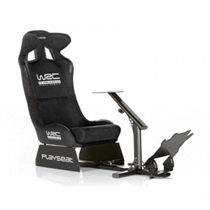 Playseat. Bring The WRC Racing experience  home ♥ Playseat Evolution ♥ 20,55 kg ♥ schwarz