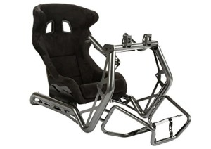 Playseat Sensation Pro Sitz ♥ Racing Seat ♥ 38 kg ♥ schwarz