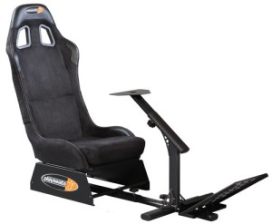 Playseat ♥ Racing Seat ♥ k.A. ♥ schwarz