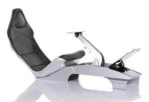 Playseat. F1 Silber ♥ Playseat F1 ♥ 35 kg  ♥ silber