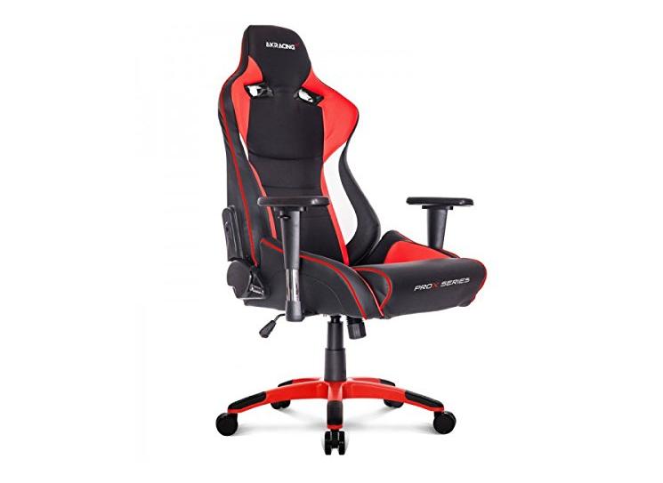 Akracing Gaming Chair Auch F 252 R Wirklich Gro 223 E Gamer